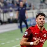 Egy magyar érdekeltségű csapat maradt az Európa-ligában