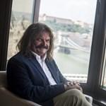 Örömzenéléssel emlékezik disszidálására Budapesten Mándoki László