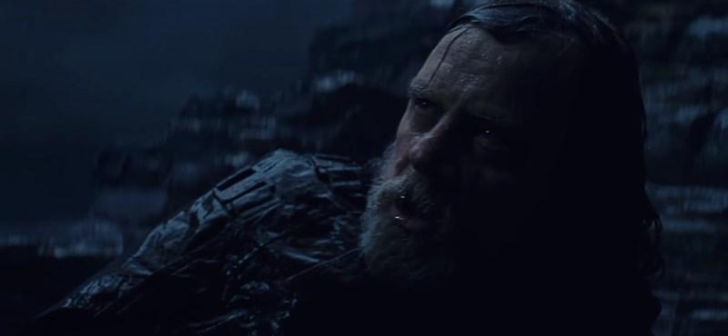 Döbbenten állunk az új Star Wars-trailer befejezése előtt – videó