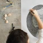Portrérajz egyetlen vonalból - lenyűgöző Faber Castell reklámfilm (videó)