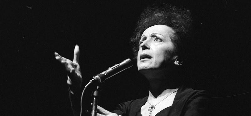 Csákányi Eszter és Falusi Mariannn is fellép az Edith Piaf-emlékkoncerten