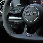 1,5 millió forintos bónusz, most jó lehet a német Audinál dolgozni