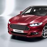 Késik az új Mondeo a Ford gondjai miatt
