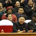 Dennis Rodman felcsapott közvetítőnek Kim Dzsong Un és Obama között