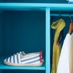 Viszkok Fruzsi: Így fogj hozzá a ruháid szelektálásához!