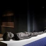 Múmiák testközelben a Szépművészeti múzeumban