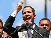 Washington elismeri Venezuela új, ellenzéki elnökét