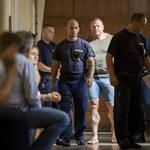 Már az ügyészségen van a Dózsa György úti gázoló ügye