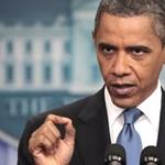 Adóemelést és kiadácsökkentést tervez Obama