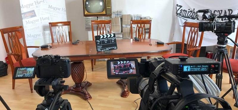 Hír Tv: Juszt is megcsinálták a betiltott adást