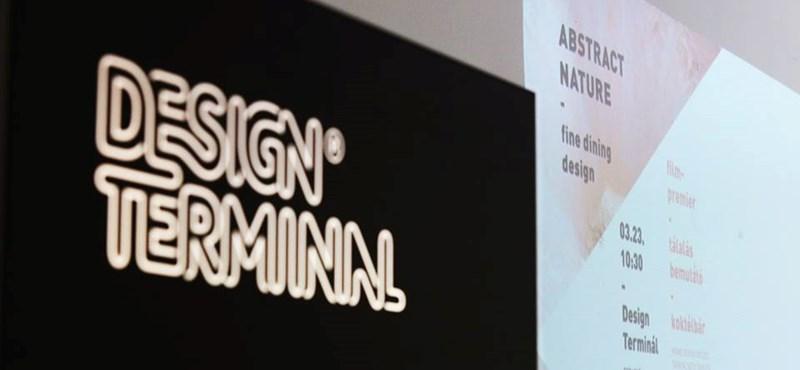 A Design Terminált választották a legjobb magyar inkubátornak