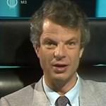 Hova tűnt Egri János, az Elmebajnokság műsorvezetője?