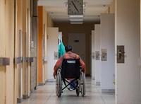 A gyógyászati segédeszközök piacának összeomlásával fenyegetnek a gyártók