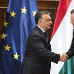 Kompromisszumkészséget vár Orbántól az Európai Néppárt frakcióvezetője Strasbourgban