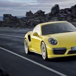 Erre senki sem számított: jön a hibrid Porsche 911