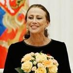Elhunyt az orosz balett nagyasszonya