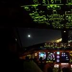 Norvégok képeznek pilótákat Hévízen