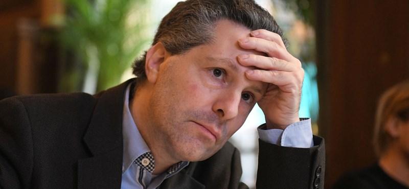 Schiffer: A Fidesz legyőzhető, az ellenzék kormányképtelen