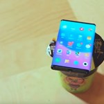 Videó: egyre biztosabb, hogy ilyen lesz a Xiaomi összehajtható telefonja