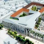 Csúnyán felszívódott a Budapest új főterét tervező holland iroda