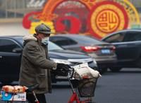 A vírus bírja tovább, vagy a kínai gazdaság?