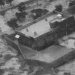 Videón az amerikai támadás az Iszlám Állam vezetője ellen