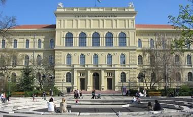 Eddig nincs fertőzött a Szegedi Tudományegyetem rektorának kontaktjai között