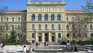 A Szegedi Tudományegyetem a legzöldebb magyar felsőoktatási intézmény