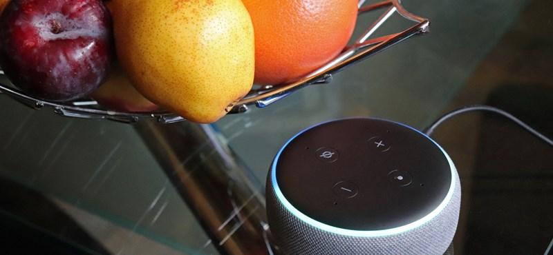 Új funkciót kapott az Amazon digitális asszisztense, hogy megnyugtassák a felhasználókat