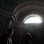 Egyre kevesebb a magyar pap