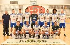Veszélyben a kupagyőztes Kecskeméti Röplabda Club jövője