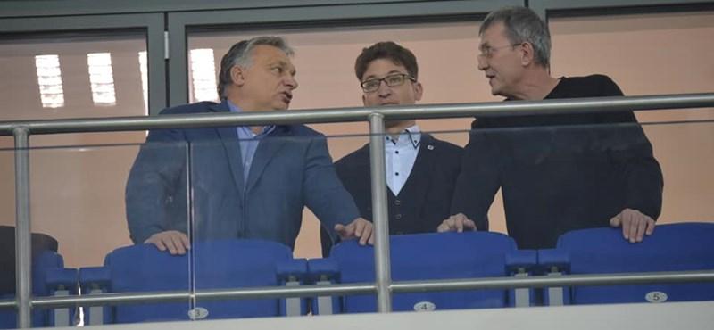 Liechtensteini csapat ellen esett ki a Mol Fehérvár az Európa Liga selejtezőjében