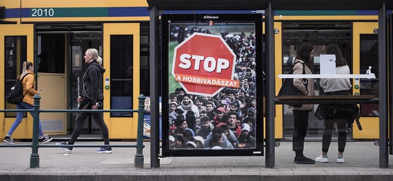 A Stop Sorost kedden tárgyalja az országgyűlés