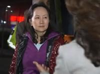 Kínában halálra ítéltek két kanadait