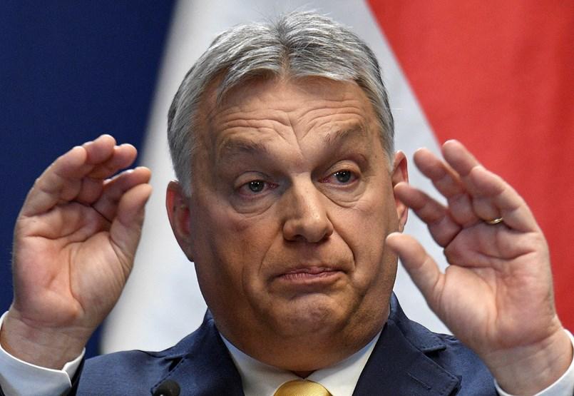 Bozóki: Orbánt a harc élteti, de Kádár János lett belőle
