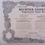 Bevásárolhatja magát egy amerikai cégbe a Richter