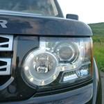 Land Rover Discovery 4 teszt: a burzsoázia diszkrét bája