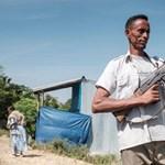 Az etiópiai Tigréből már az eritreai fővárosra mértek csapást