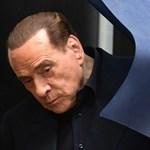 Kórházba került Silvio Berlusconi