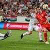 Villámgyorsan elkeltek a jegyek a magyar szektorokba a sorsdöntő walesi meccsre