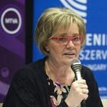 TEV: Siklósi Beatrix alkalmatlan az M5 csatorna vezetésére