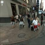 A Google autói elől nem lehet elbújni – Nagyítás-fotógaléria