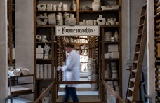 Dolgozói harmadát kirúgja a meisseni porcelánüzem