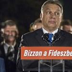 A rendőrség tovább passzolta az Orbán elleni feljelentést