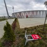 A kormány megint adott egymilliárd forintot a kisvárdai sportcsarnokra