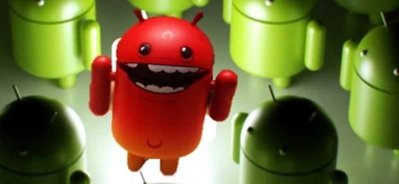 Reméljük nem töltötte le: pornóhirdetéseket tettek gyerekeknek szóló androidos játékokba