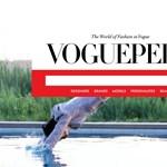 Keress a Vogue oldalain úgy, mintha a Wikipedián járnál!