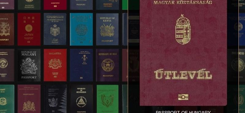 Korrupt ukrán pénzügyi főfelügyelő - magyar útlevéllel?