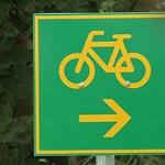 Két megyét érintene a szlovákokkal közös, egyházi témájú biciklis paradicsom