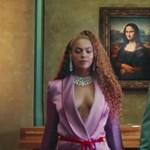 Jön eggyel Beyoncénak a magaskultúra